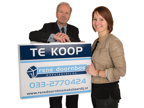 rene doornbos over ons